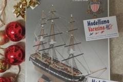 barche radiocomandate by Modellismo Varesino Castronno