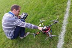 droni  radiocomandati by Modellismo Varesino Castronno