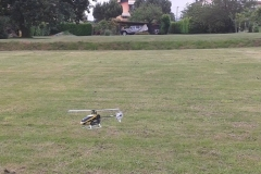 elicotteri radiocomandati by Modellismo Varesino Castronno
