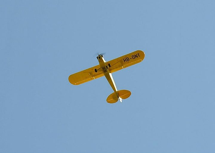 aerei radiocomandati by Modellismo Varesino Castronno _10