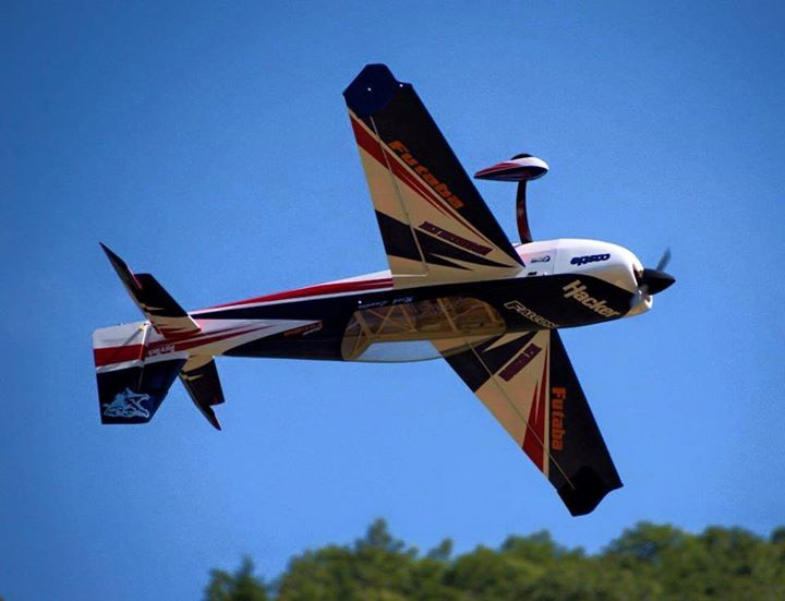 aerei radiocomandati by Modellismo Varesino Castronno _107