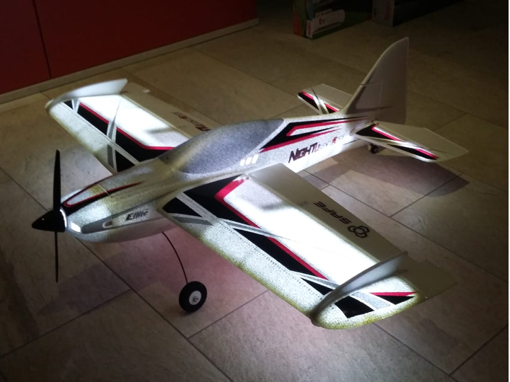 aerei radiocomandati by Modellismo Varesino Castronno _150