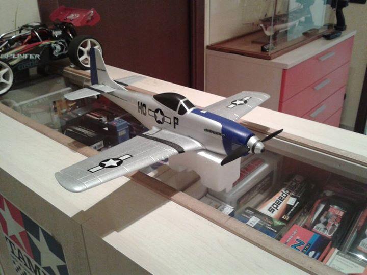 aerei radiocomandati by Modellismo Varesino Castronno _37