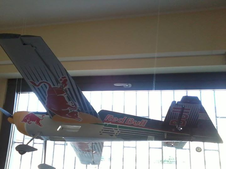 aerei radiocomandati by Modellismo Varesino Castronno _48