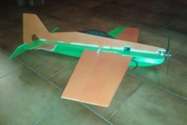 aerei radiocomandati by Modellismo Varesino Castronno _74