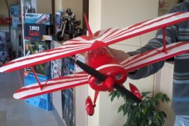 aerei radiocomandati by Modellismo Varesino Castronno _77