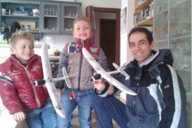aerei radiocomandati by Modellismo Varesino Castronno _92