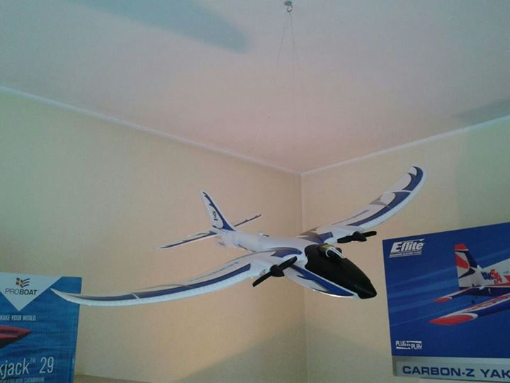 aerei radiocomandati by Modellismo Varesino Castronno _99