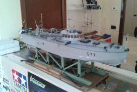 barche radiocomandate e statiche_1 3by Modellismo Varesino Castronno
