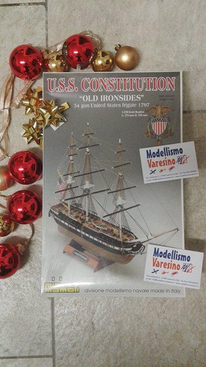 barchera diocomandate e statiche_12 by Modellismo Varesino Castronno
