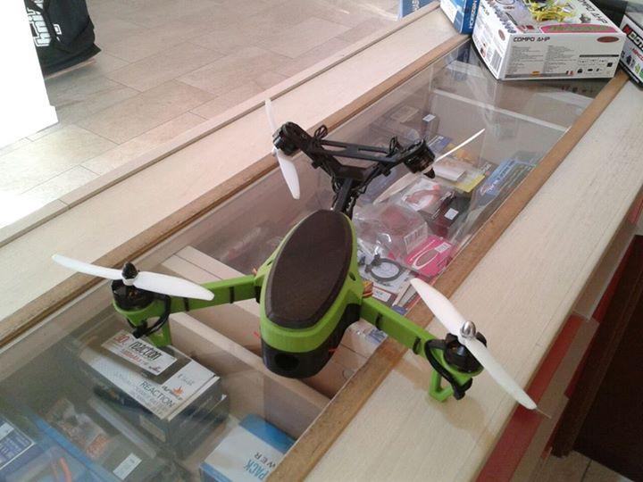 droni radiocomandati by Modellismo Varesino Castronno_18