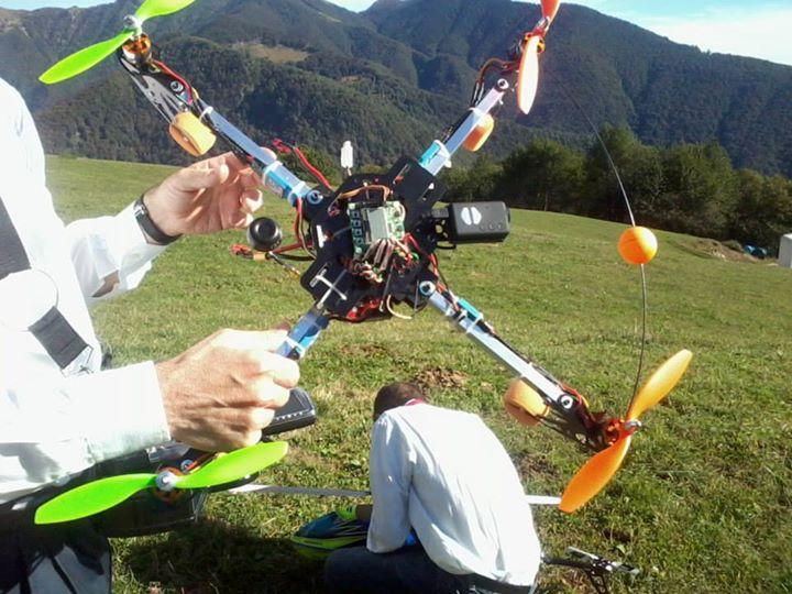 droni radiocomandati by Modellismo Varesino Castronno_3