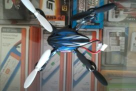 droni radiocomandati by Modellismo Varesino Castronno_5