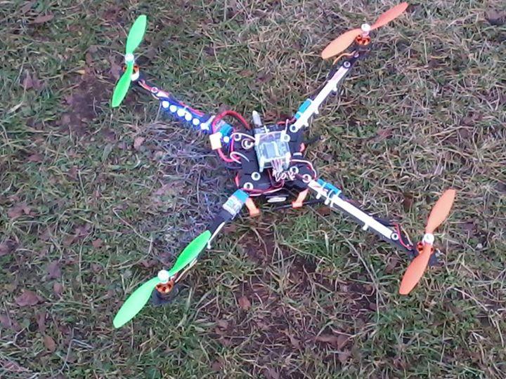 droni radiocomandati by Modellismo Varesino Castronno_9