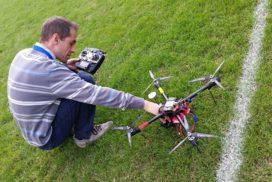 droni radiocomandati_1 by Modellismo varesino Castronno