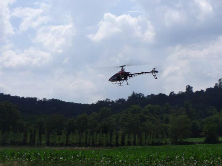 elicotteri radiocomandati by Modellismo Varesino Castronno _10