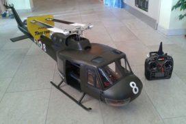 elicotteri radiocomandati by Modellismo Varesino Castronno _17