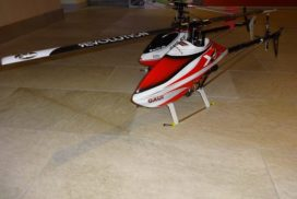 elicotteri radiocomandati by Modellismo Varesino Castronno _19