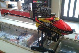 elicotteri radiocomandati by Modellismo Varesino Castronno _21