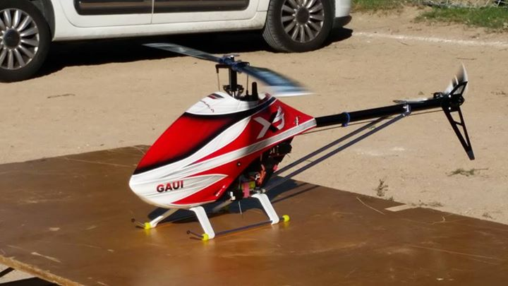 elicotteri radiocomandati by Modellismo Varesino Castronno _25