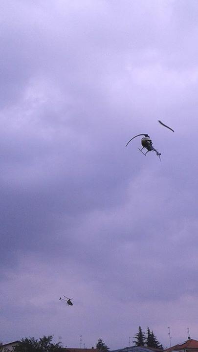 elicotteri radiocomandati by Modellismo Varesino Castronno _27
