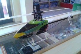 elicotteri radiocomandati by Modellismo Varesino Castronno _29