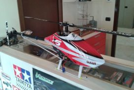 elicotteri radiocomandati by Modellismo Varesino Castronno _3