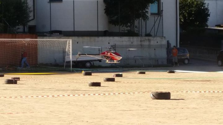 elicotteri radiocomandati by Modellismo Varesino Castronno _31