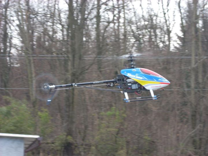 elicotteri radiocomandati by Modellismo Varesino Castronno _46