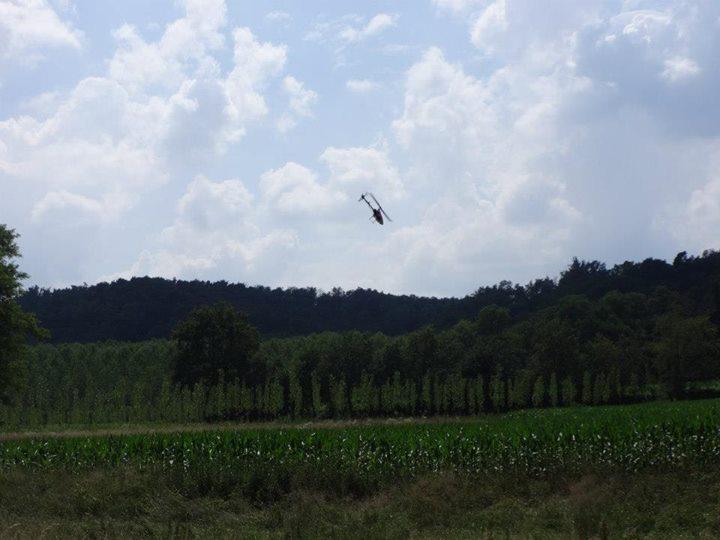 elicotteri radiocomandati by Modellismo Varesino Castronno _49