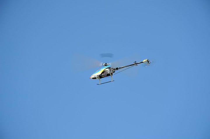 elicotteri radiocomandati by Modellismo Varesino Castronno _51