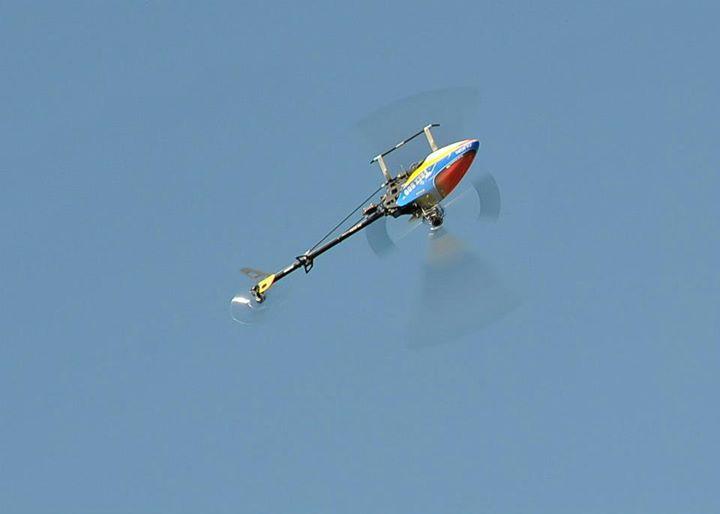 elicotteri radiocomandati by Modellismo Varesino Castronno _58