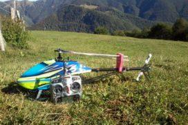 elicotteri radiocomandati by Modellismo Varesino Castronno _60