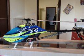 elicotteri radiocomandati by Modellismo Varesino Castronno _61
