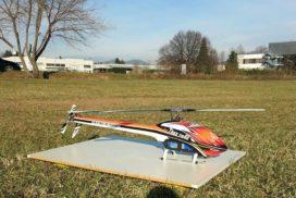 elicotteri radiocomandati by Modellismo Varesino Castronno _62