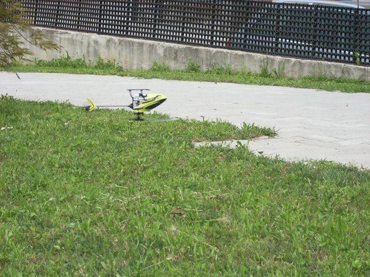 elicotteri radiocomandati by Modellismo Varesino Castronno _64