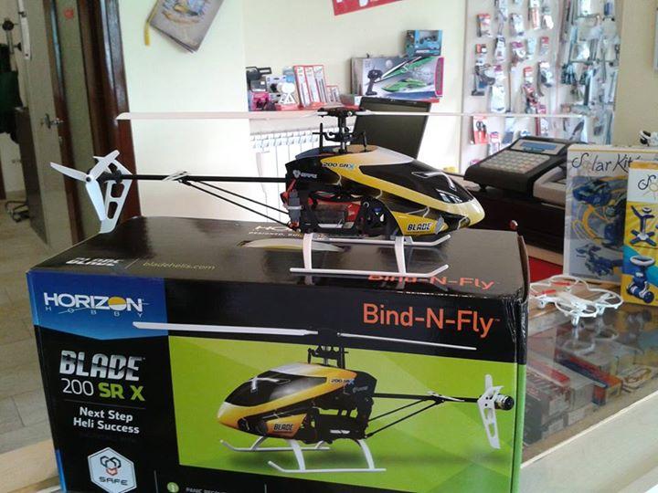 elicotteri radiocomandati by Modellismo Varesino Castronno _7