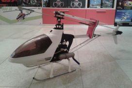 elicotteri radiocomandati by Modellismo Varesino Castronno _72