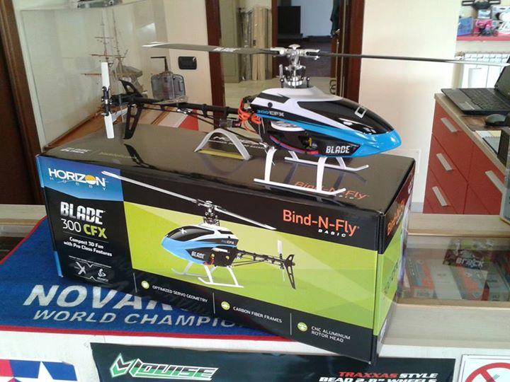 elicotteri radiocomandati by Modellismo Varesino Castronno _8